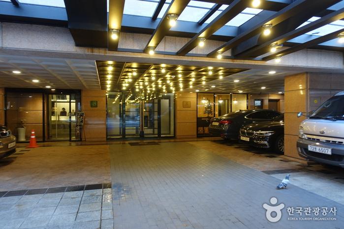 호텔코보스[한국관광품질인증/Korea Quality] 사진9