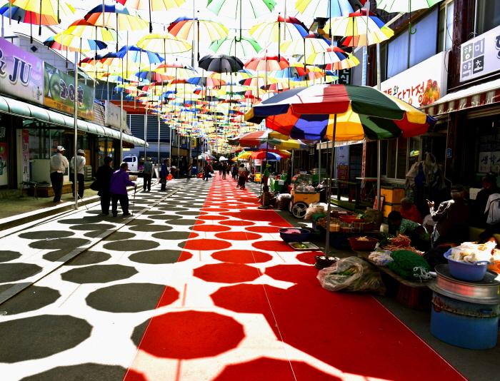평창올림픽시장(구,평창전통시장) 사진17