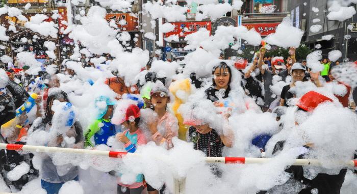 태백 한강·낙동강발원지축제 2019