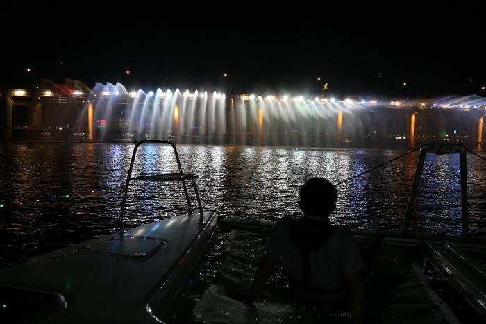 Festival de Verano del Río Hangang (한강몽땅 여름축제)