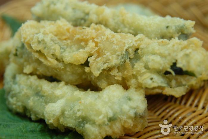 Saezip泥鳅汤(새집추어탕)