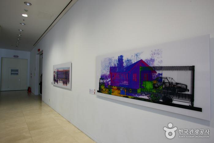 Сеульская художественная галерея (서울시립미술관)11