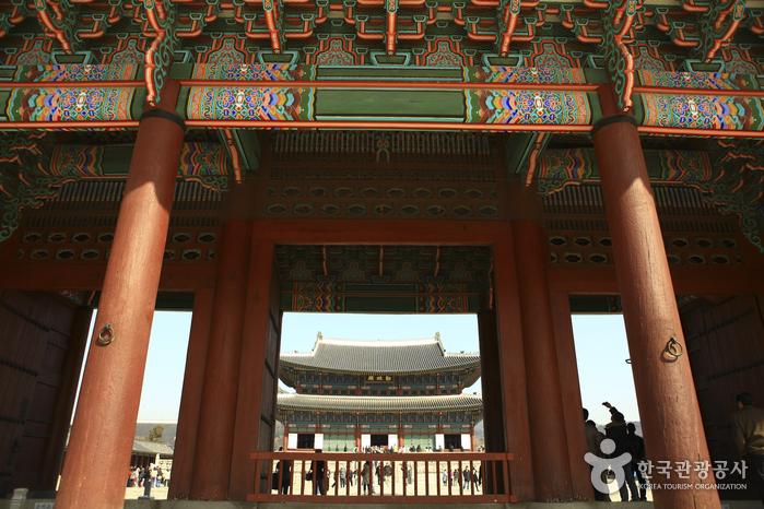 [Lieu à voir] Gyeongbokgung 705226_image2_1