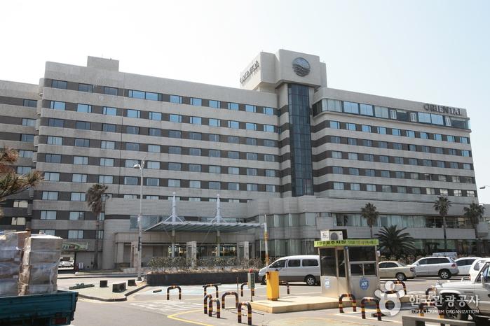Jeju Oriental Hotel (제주 오리엔탈호텔)