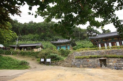고산사(홍성)