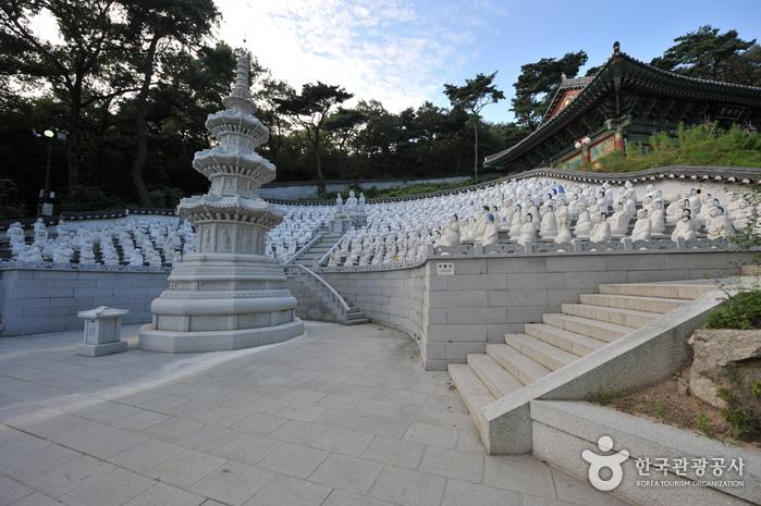 Tempel Bomunsa (보문사)