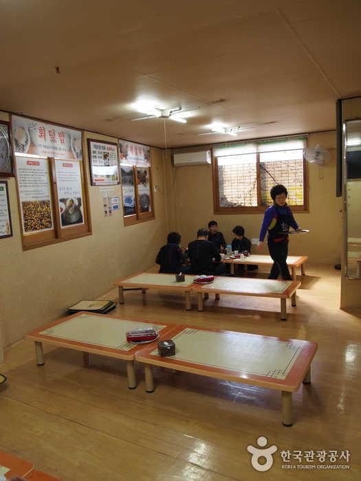 東興餐廳(동흥식당)8