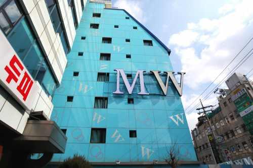 MW Hotel - (엠 더블류(MW)호텔)