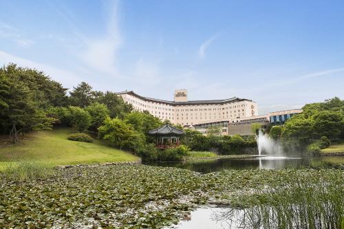 コーロンホテル(코오롱호텔)