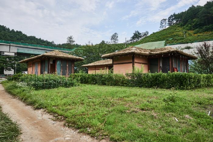 Daegullyeong Village (대굴령마을)