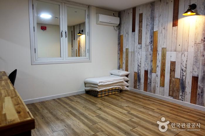 メイドモーテル[韓国観光品質認証](메이드모텔[한국관광 품질인증/Korea Quality])