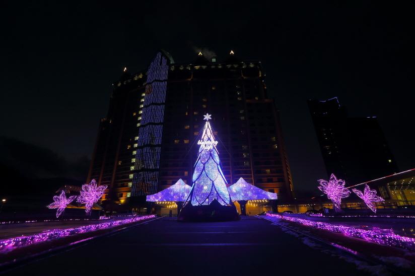 High1 Resort (하이원 리조트)3