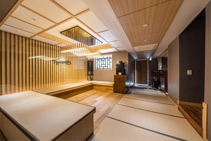 ホテル月尾旅館[韓国観光品質認証] (호텔 월미 여관[한국관광 품질인증/Korea Quality])