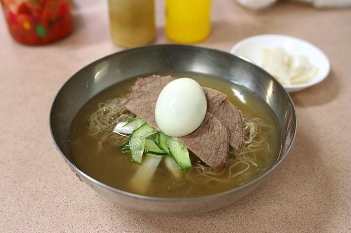 ユジン食堂 ( 유진식당 )