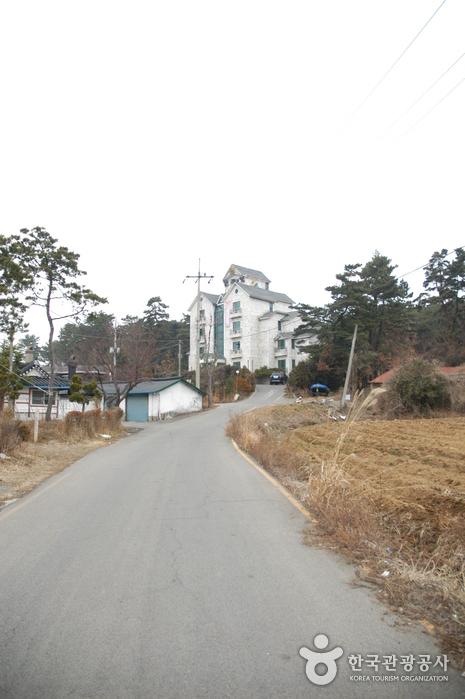 블루힐 모텔