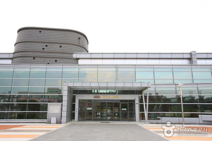 水原华城博物馆(수원화성박물관)