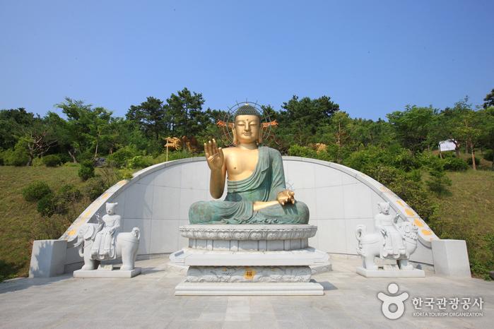 여진불교미술관 사진6