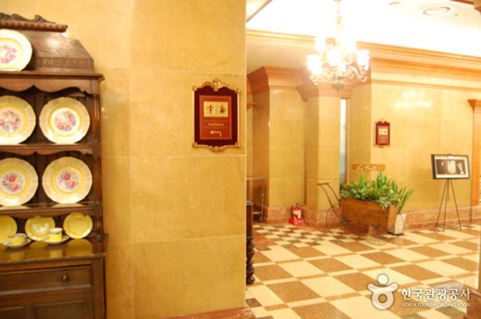 임피리얼 팰리스 호텔 사진20