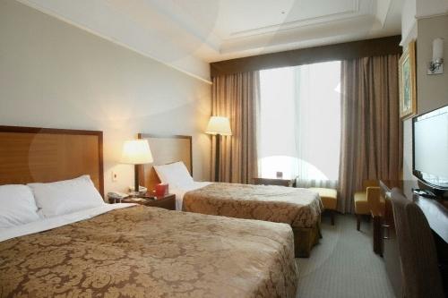 The-K Seoul Hotel (더케이서울호텔)
