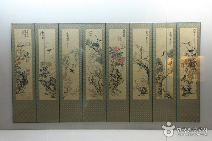 Uijae Museum of Korean Art (의재미술관)