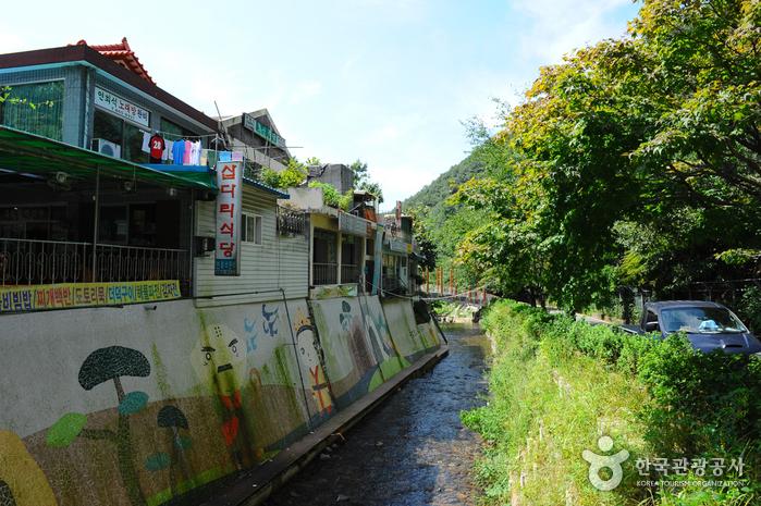 소요산국민관광지 사진6