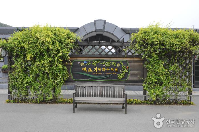 Botanischer Garten BCJ (벽초지 문화수목원)