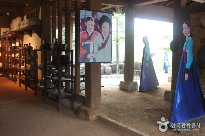 Yongin MBC Dramia (용...