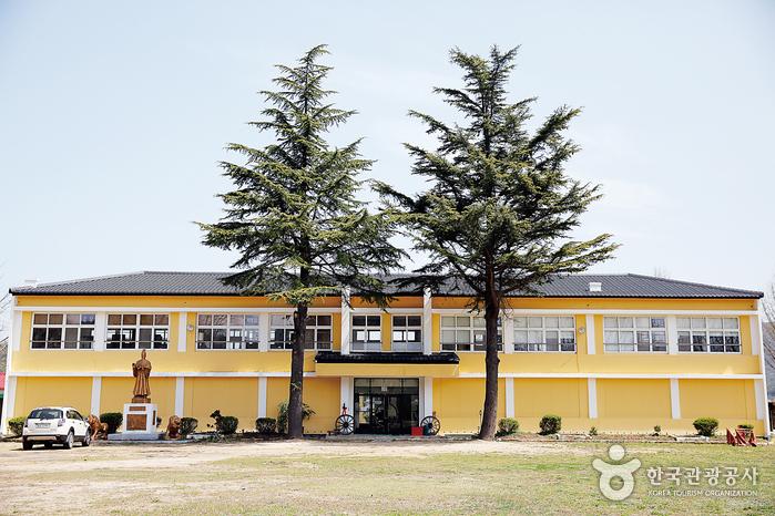 잉카마야박물관