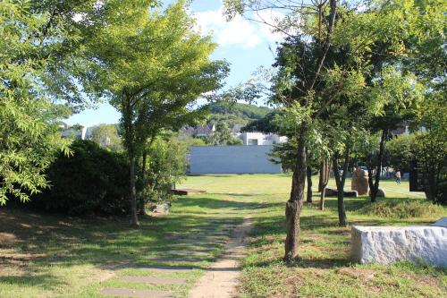 Heyri Art Valley (헤이리 예술마을)
