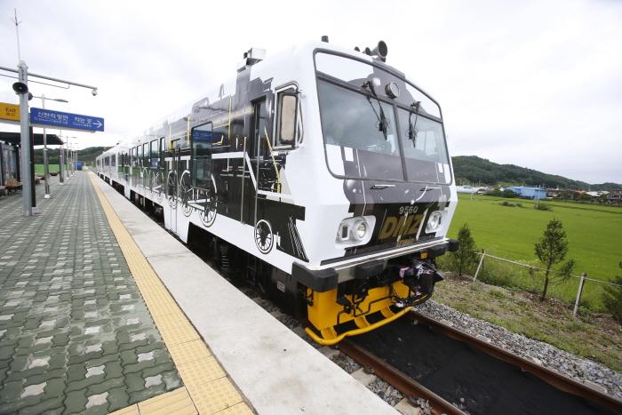 평화열차 DMZ 트레인