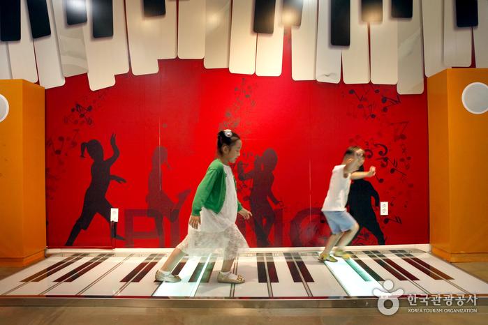 함부로 애틋하게 대중가요 즐기기, 한국대중음악박물관