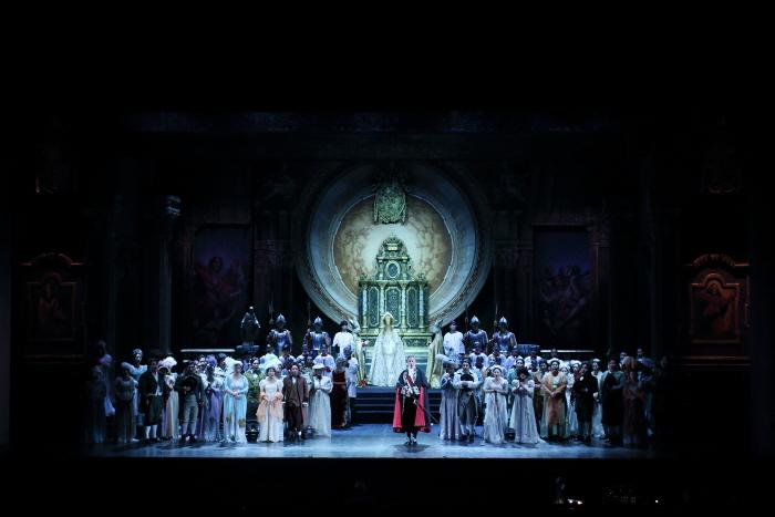 大邱國際歌劇節(대구국제오페라축제)