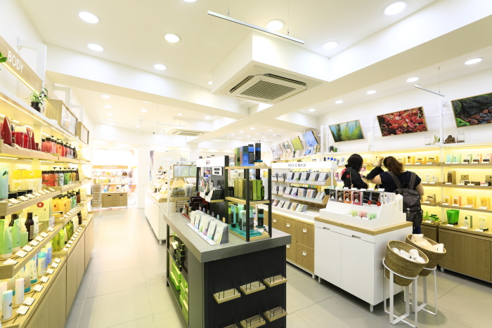 Innisfree Busan National University Branch[Korea Quality]