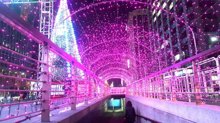 Seoul Christmas Festival (서울 크리스마스 페스티벌)