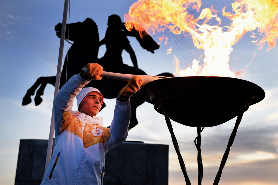 평창 동계올림픽의 시작과 끝을 열고 닫다