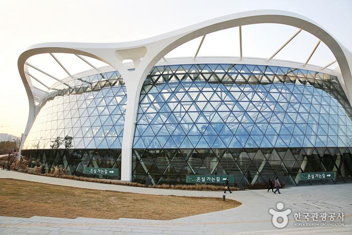 ソウル植物園(서울식물원)