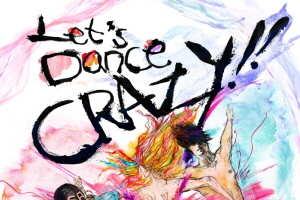 """Let's Dance CRAZY!!"" SACHOOM2"
