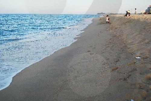 Naksan Beach (낙산해변)