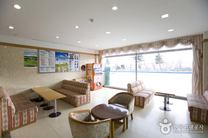 The-K Soraksan Family Hotel (설악산가족호텔)