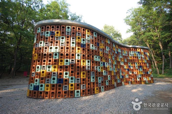 Anyang Art Park (안양예술공원)