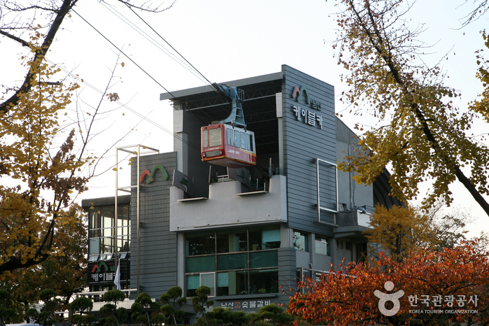 Namsan Cable Car ( )