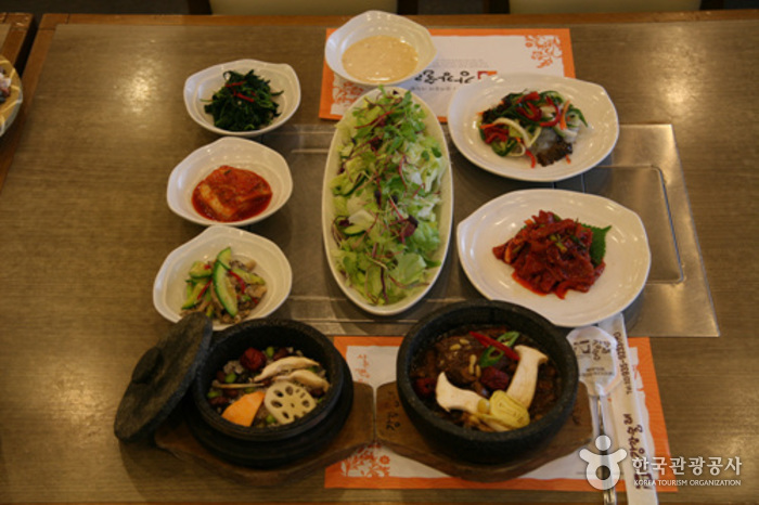 カンガンスルレ(上渓店)(강강술래(상계점))