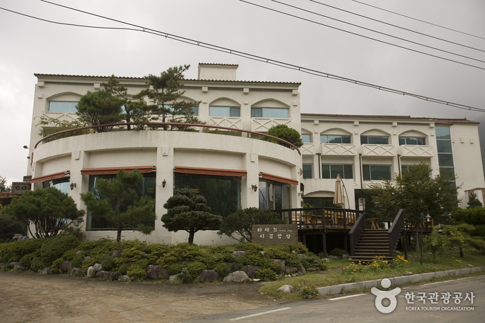 Oksan Seowongil Guesthouse - Goodstay (옥산서원길 게스트하우스 [우수숙박시설 굿스테이])