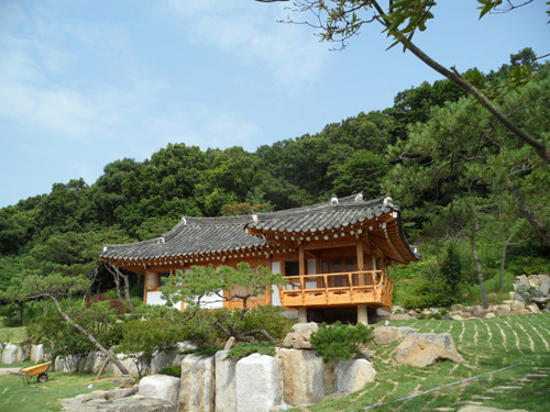Joseonwangga (Royal Residence) ()