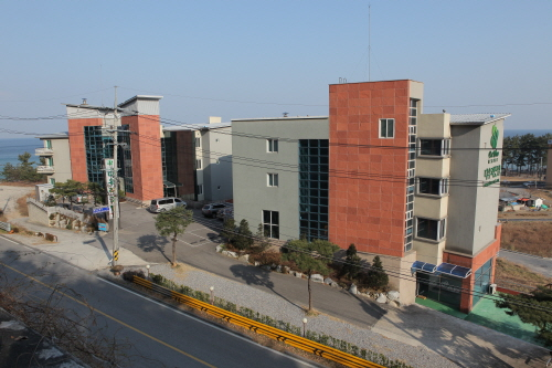 Dawoo Resort - Goodstay (다우리조텔[우수숙박시설 굿스테이])