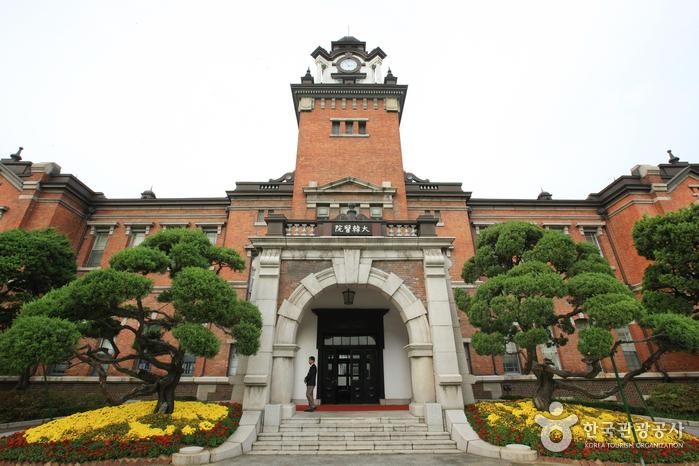 Seoul Daehan Hospita...