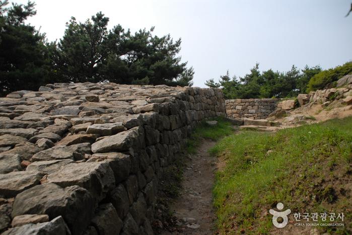 Bomunsan Park (보문산공원)