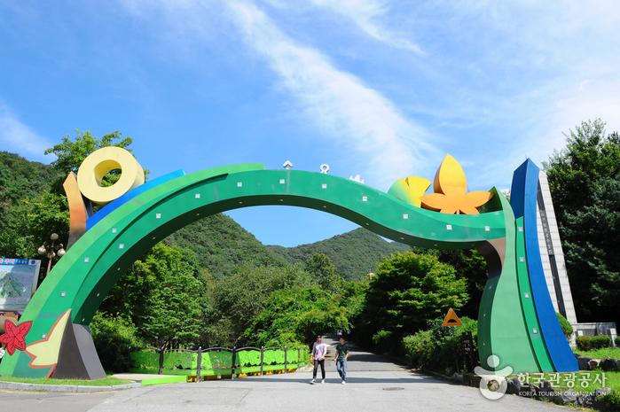 소요산국민관광지 사진2