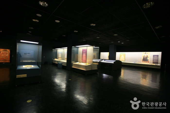 Jangseogak Archives (한국학중앙연구원 장서각)