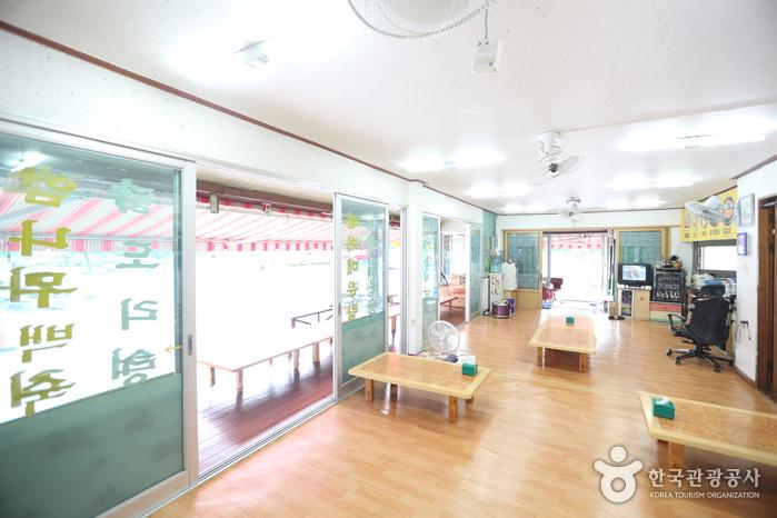 강가촌식당